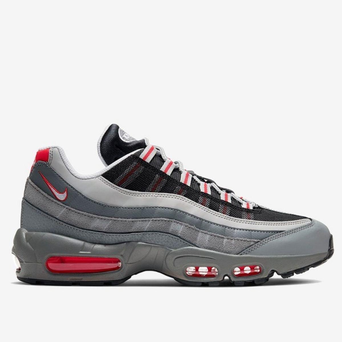 Scarpa Nike Air Max 95...
