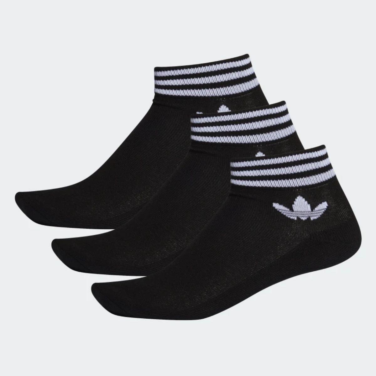 Calza Adidas Trifoglio 3...