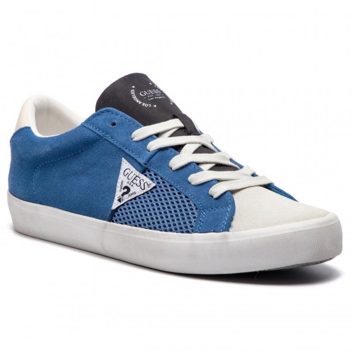 Scarpa Guess Statement In...