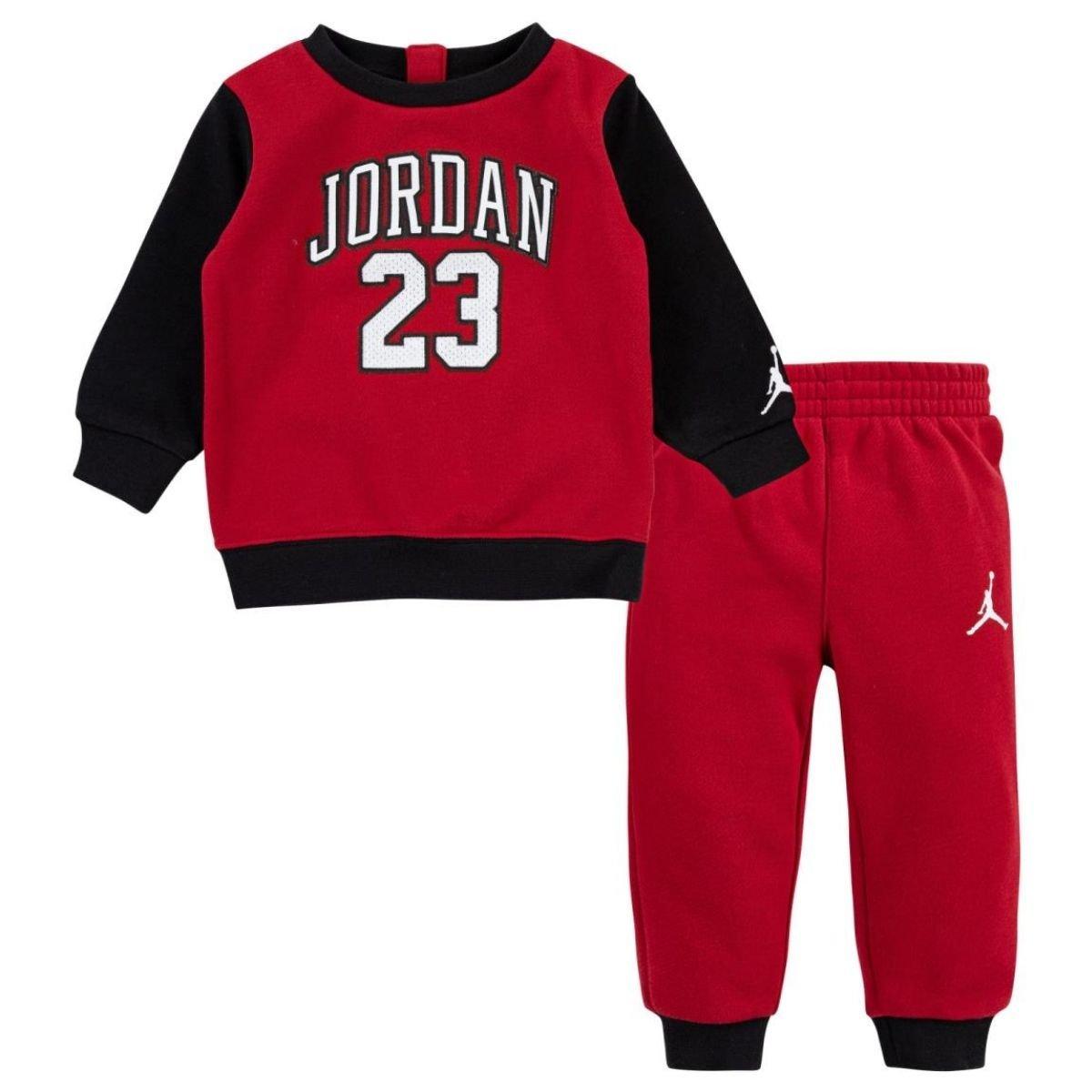 Tuta Nike Air Jordan...