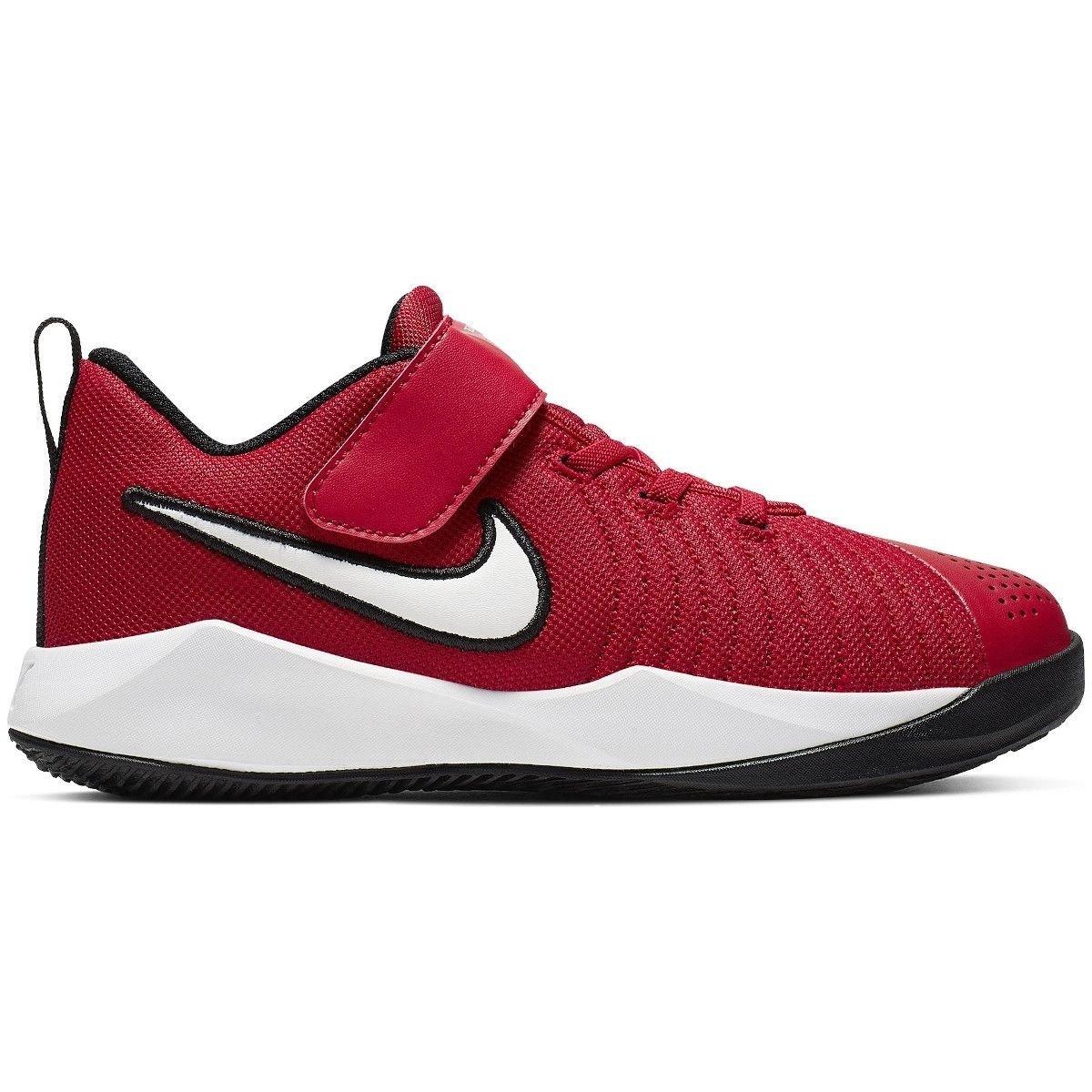 Scarpa Nike Team Hustle...