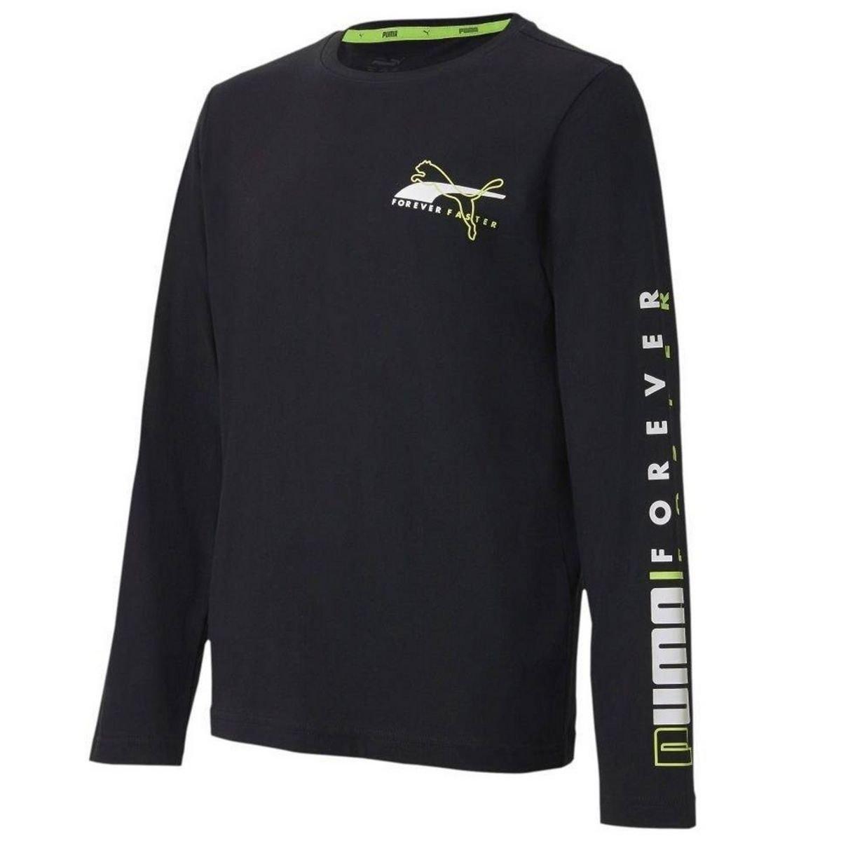 T-Shirt Puma Alpha...