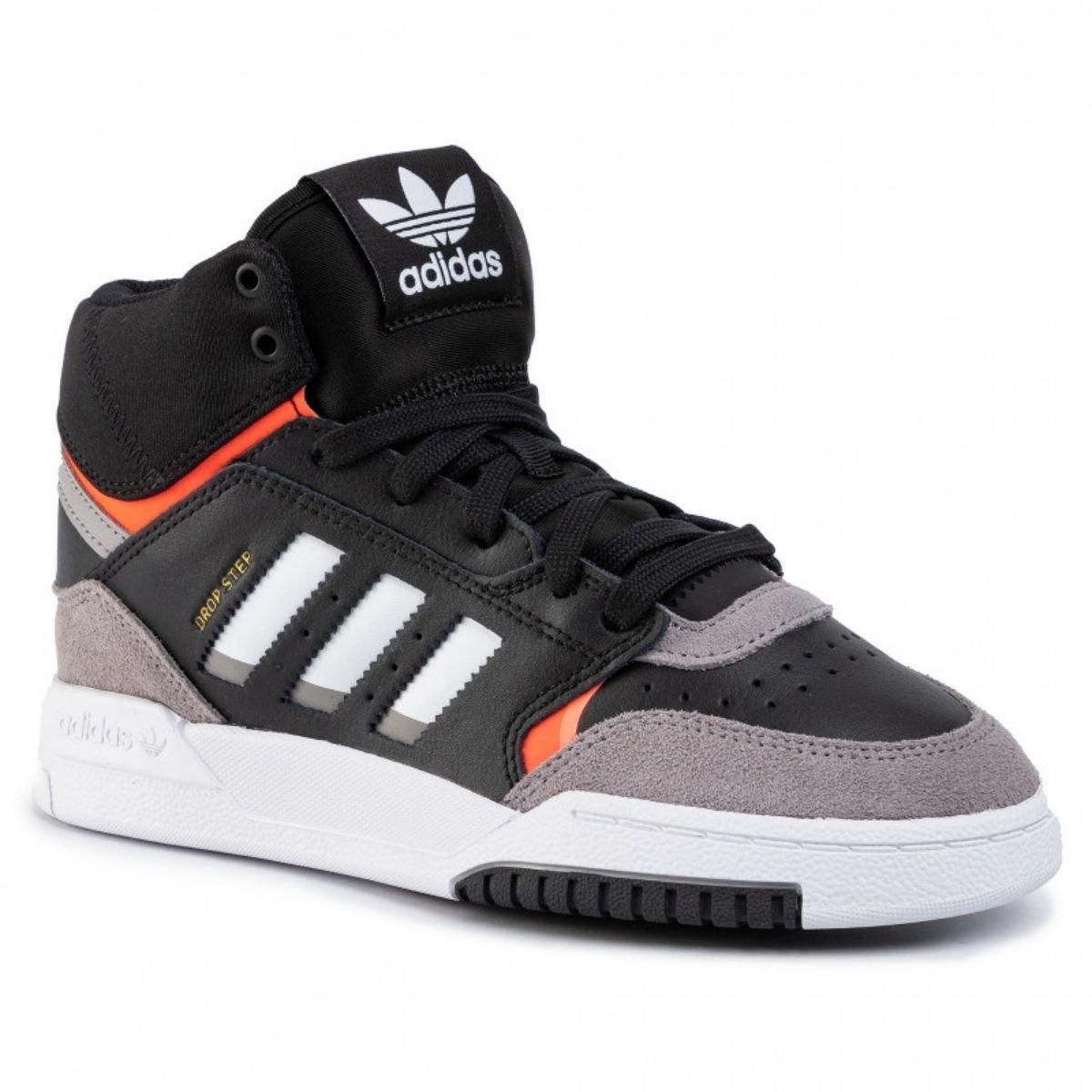 Scarpa Adidas Drop Step Mid...