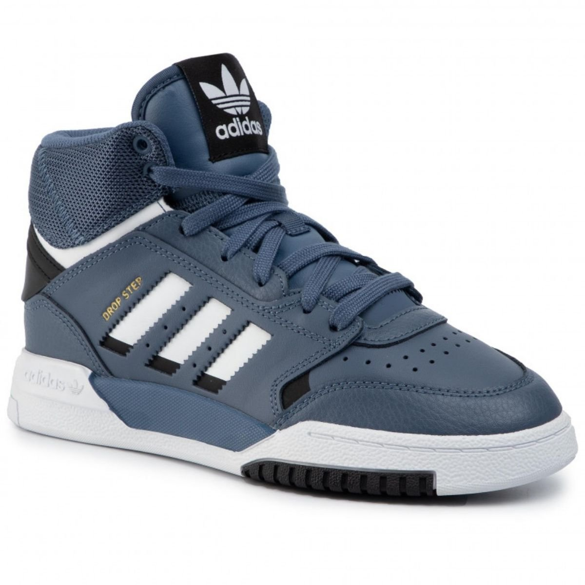 Scarpa Adidas Drop Step Mid...