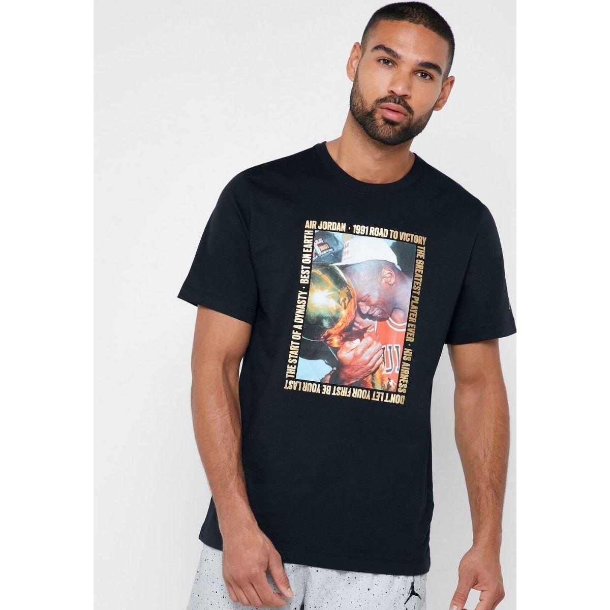 T-Shirt Nike Jordan...