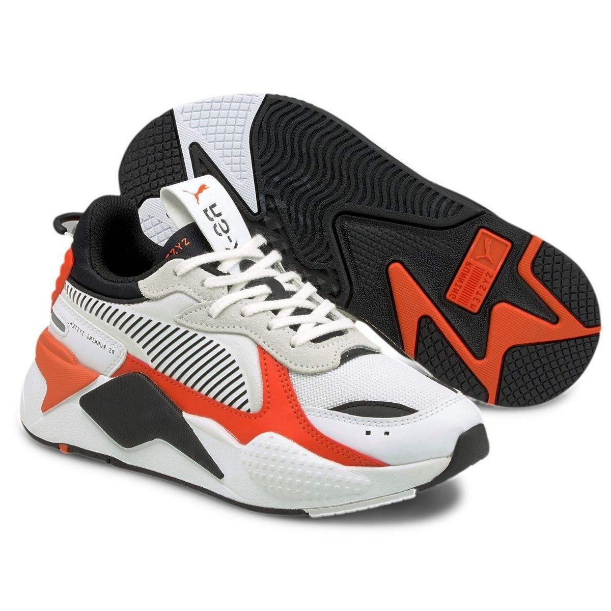 Scarpa Puma RS-X Mix JR...