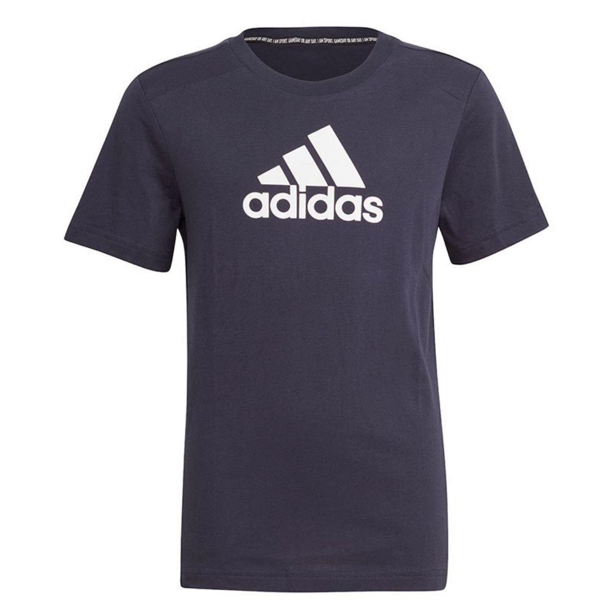 T-shirt Adidas Badge of...