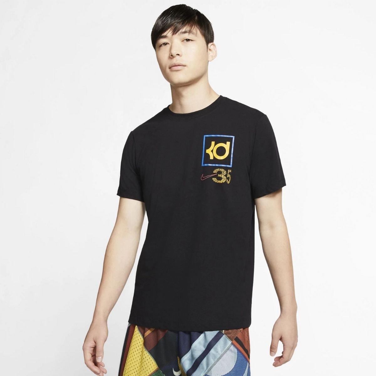 T-shirt Nike Dri-FIT KD...