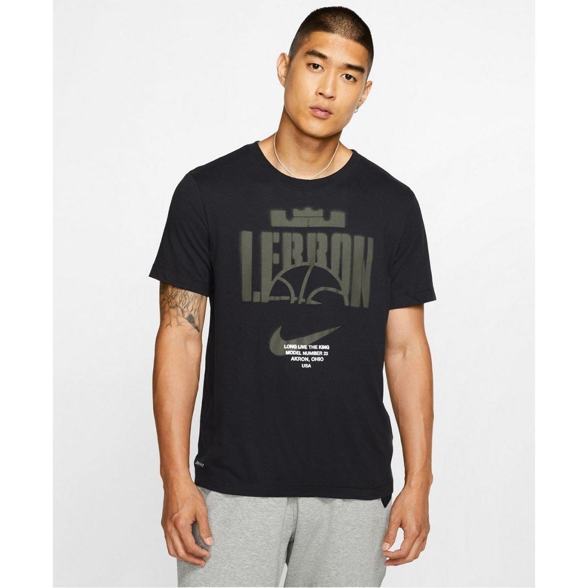 T-shirt Nike Dri-FIT LeBron...