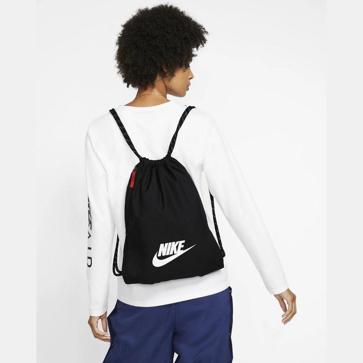 Gymsack Nike Heritage 2.0...