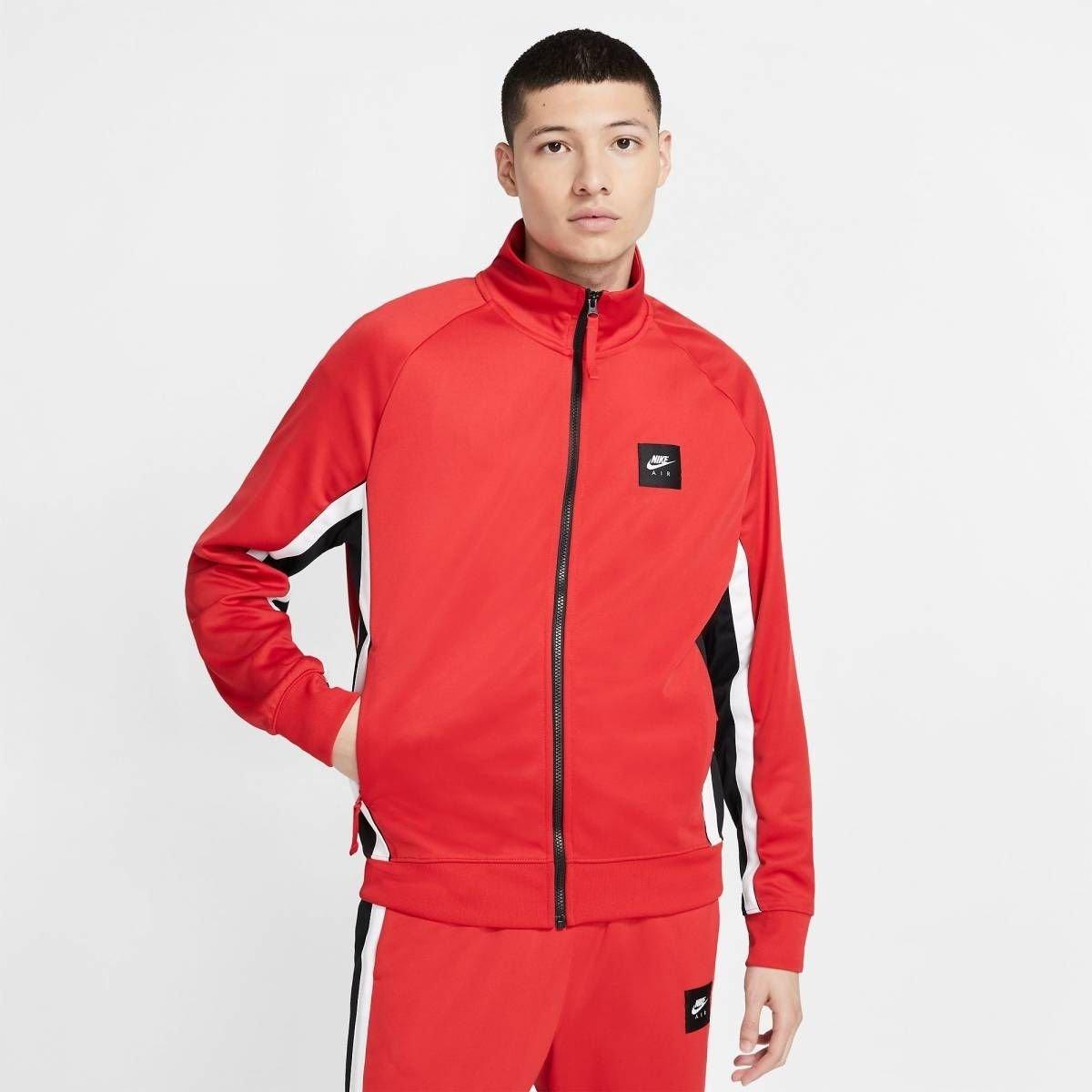 Felpa Nike Air Sportswear...