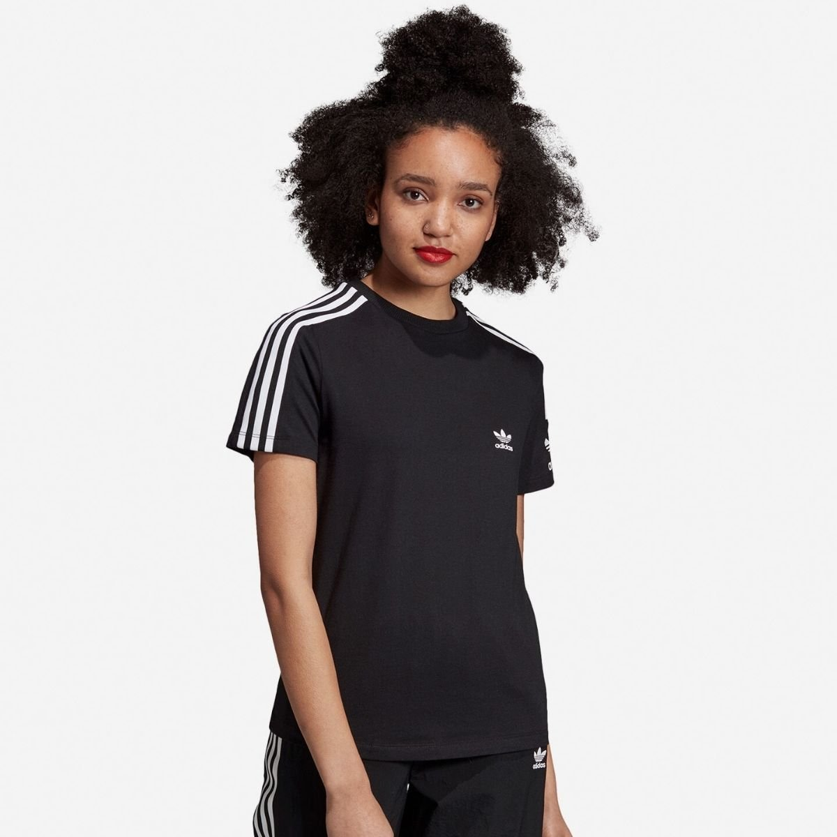 T-Shirt Adidas Lock Up Tee...