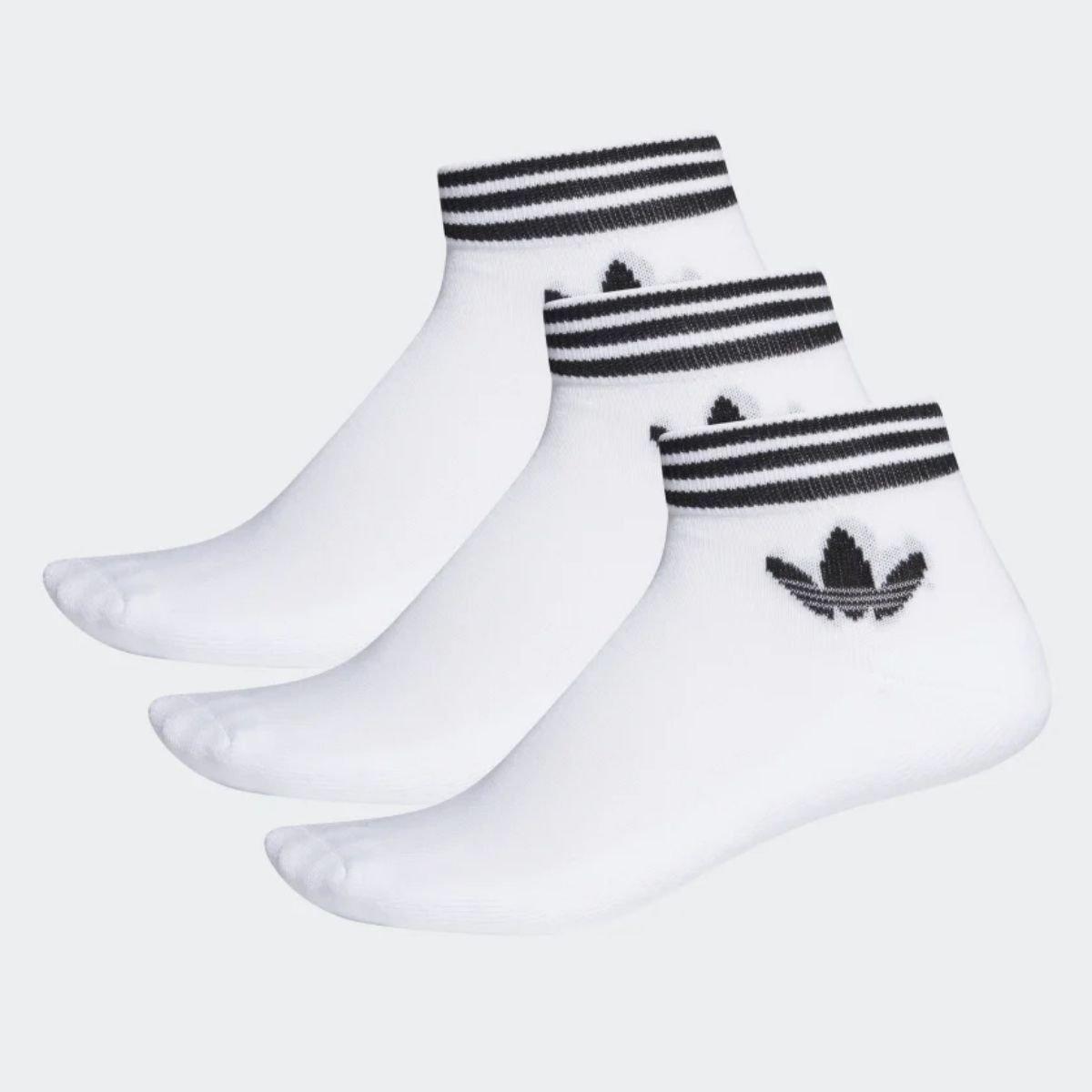 Calza Adidas 3 Strisce...