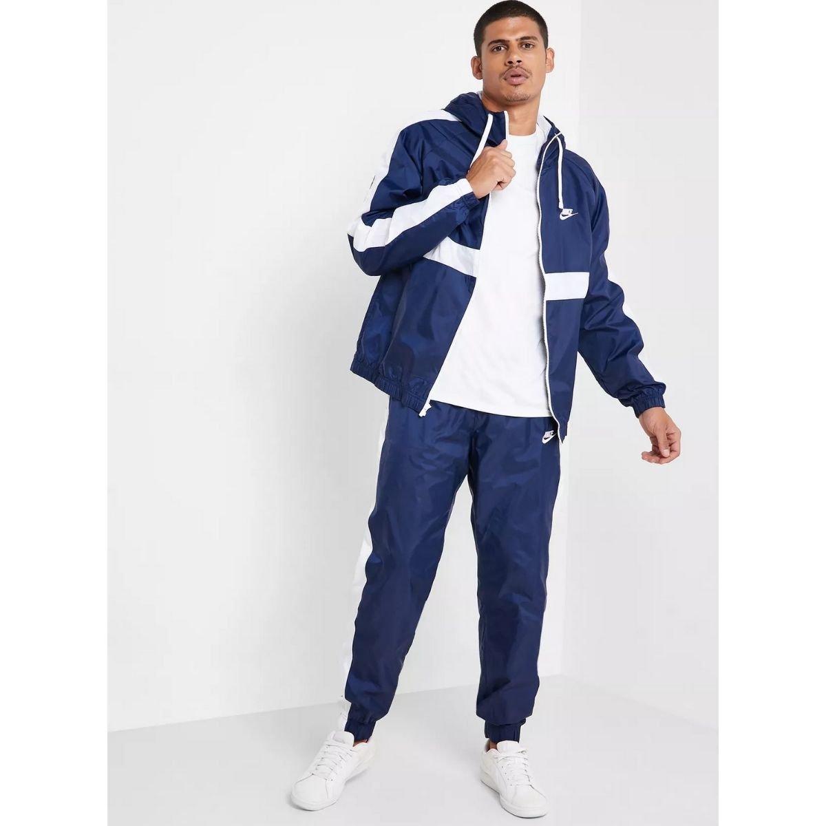 Tuta Nike Sportswear In...