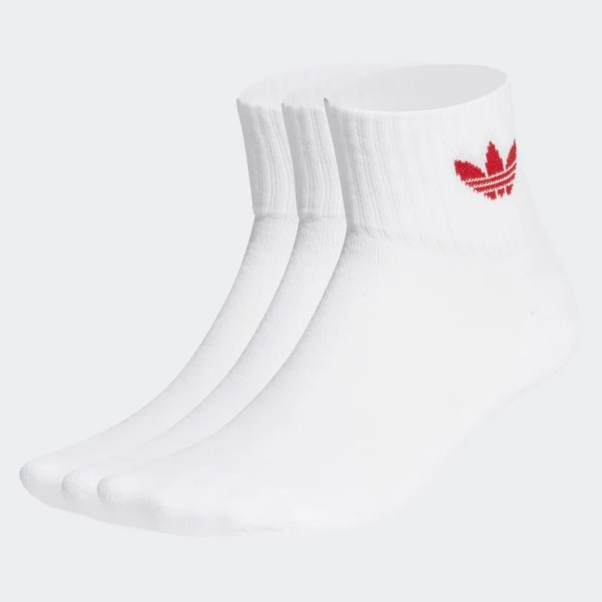 Calze Adidas Mid-Cut In...