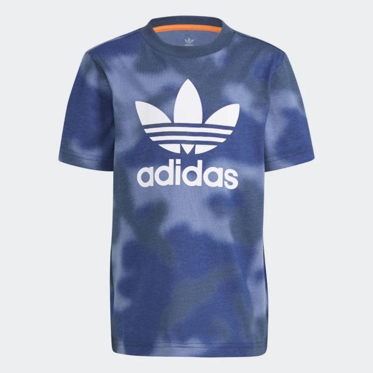 T-Shirt Adidas Camouflage...