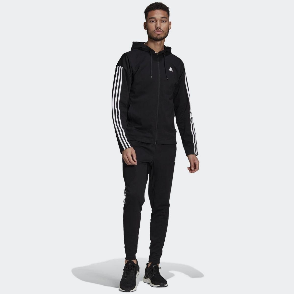 Tuta Adidas Sportswear...