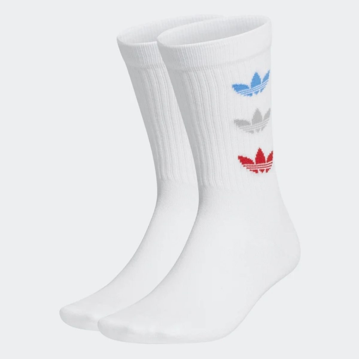 Calze Adidas Tricolor Thin...