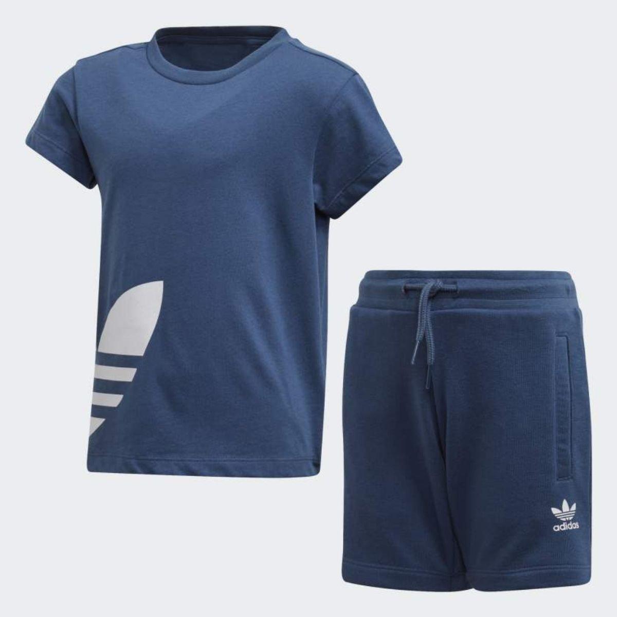 Set Adidas Big Trifogoglio...