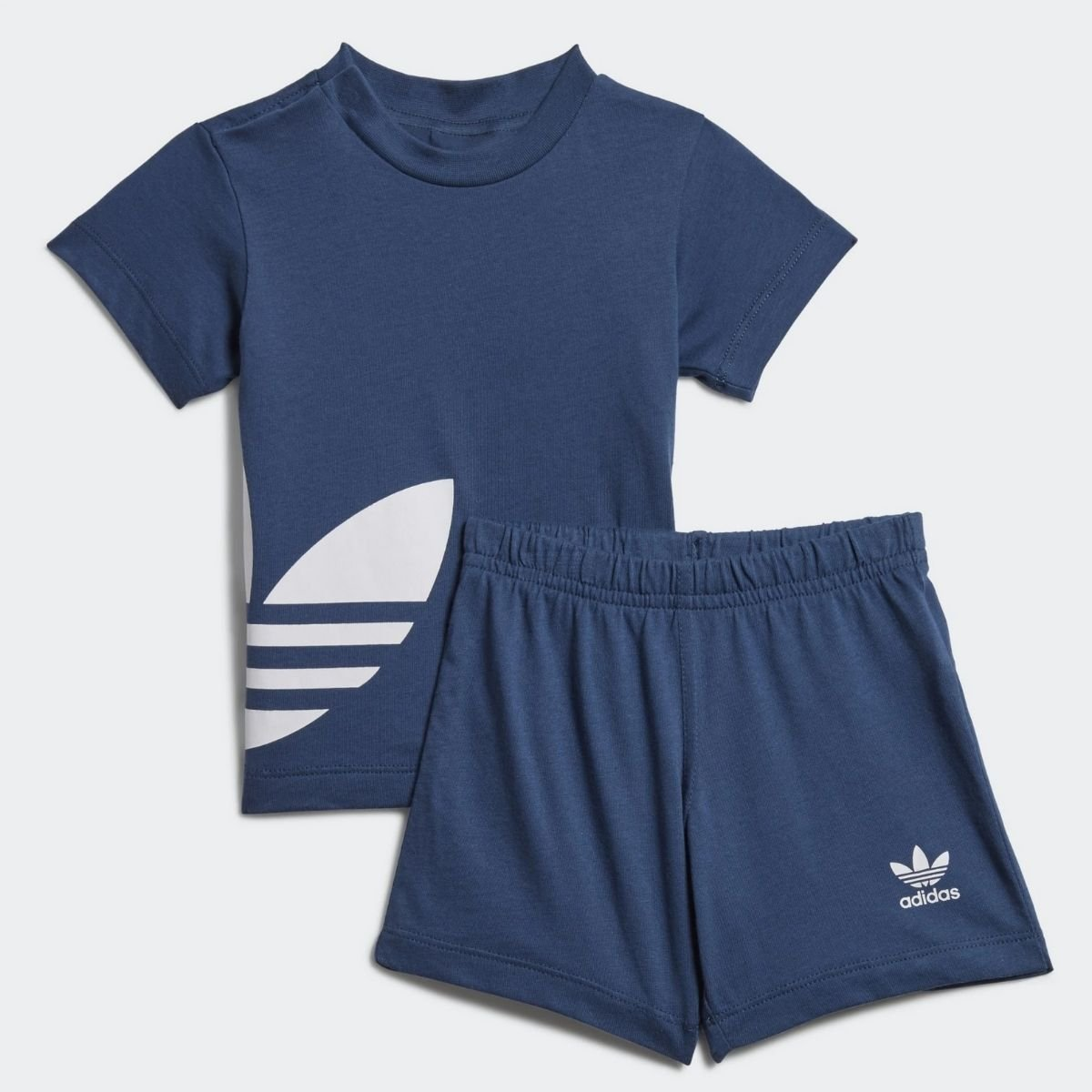 Set Adidas Big Trifoglio In...