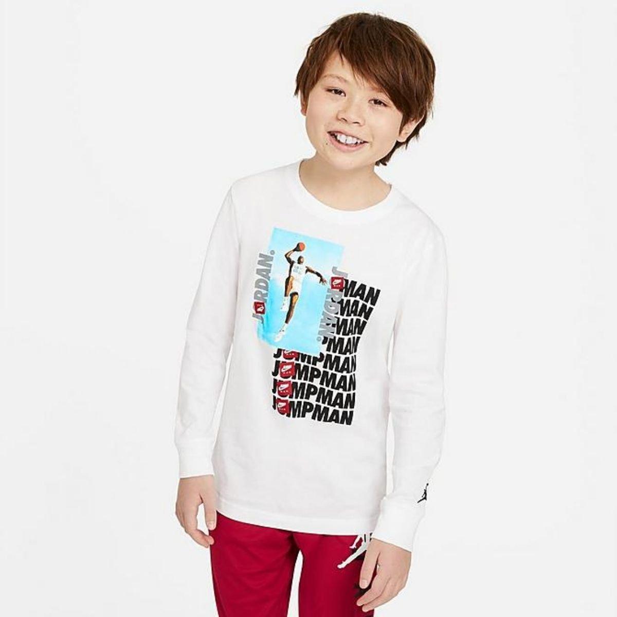 T-Shirt Jordan Jumpman Air...