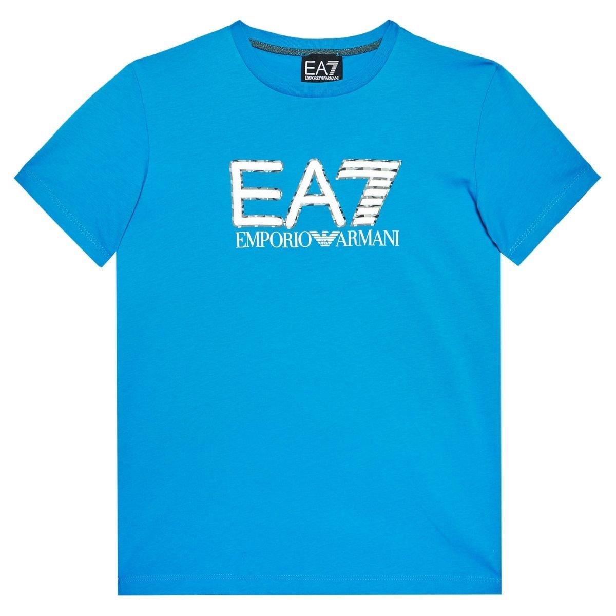 T-shirt EA7 Emporio Armani...