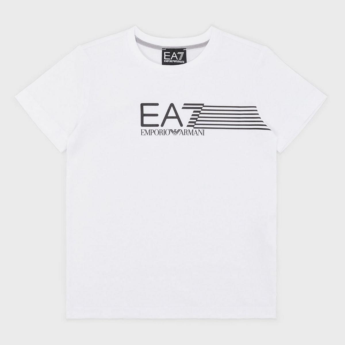 T-shirt EA7 In Jersey...