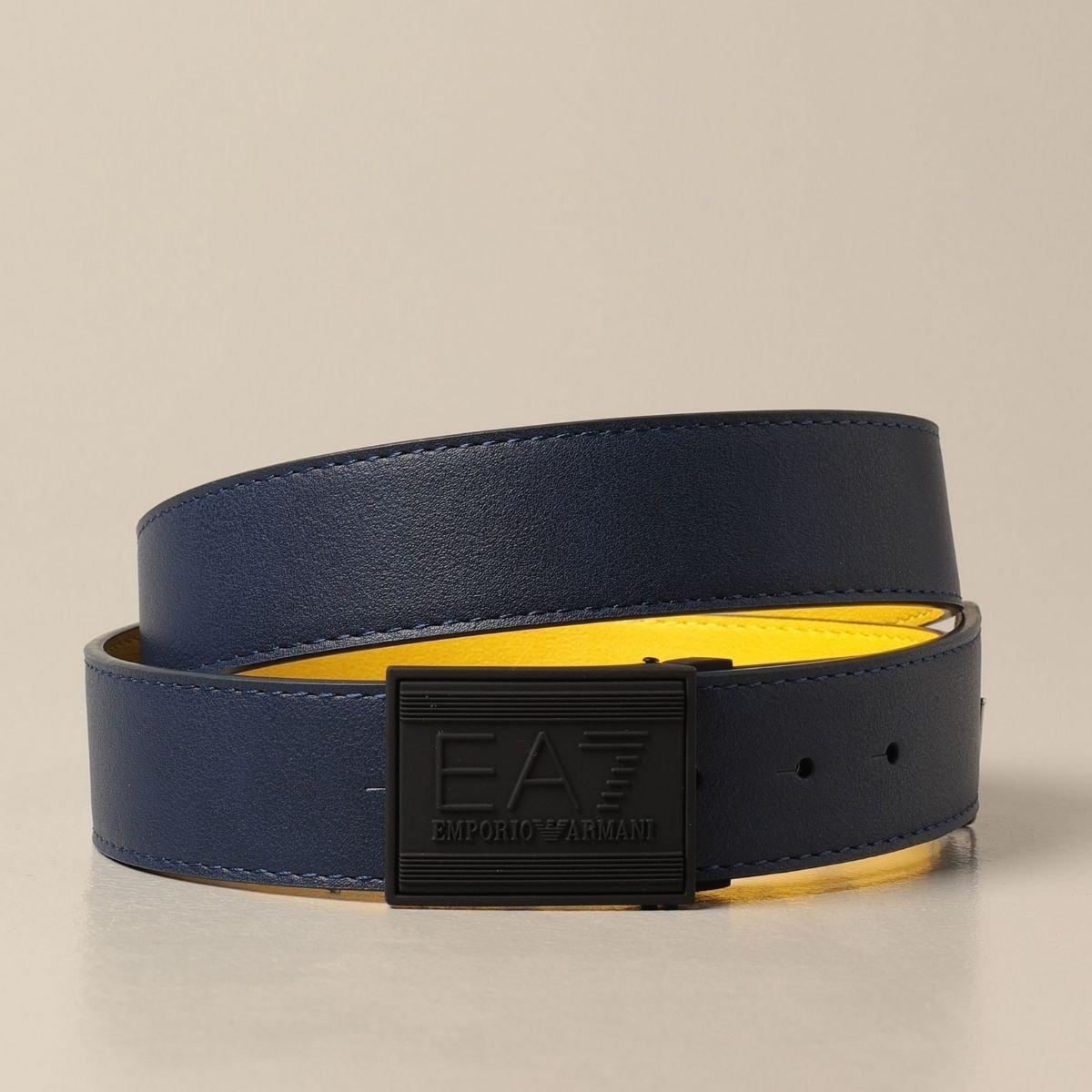 Cintura EA7 Fibbia Logata...