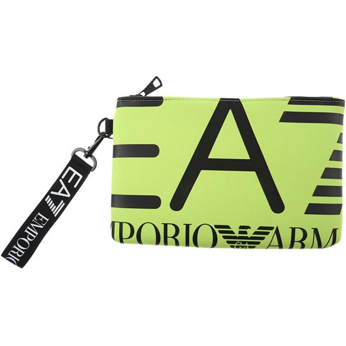 Pochette EA7 Emporio Armani...