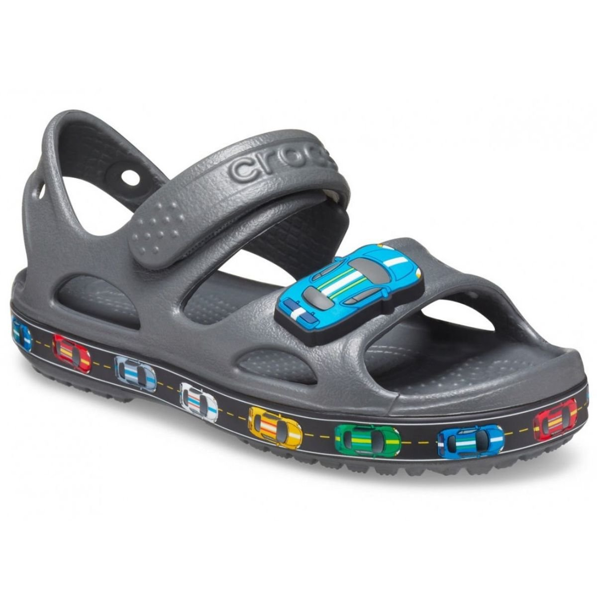 Sandalo Crocs Fun Lab Car...