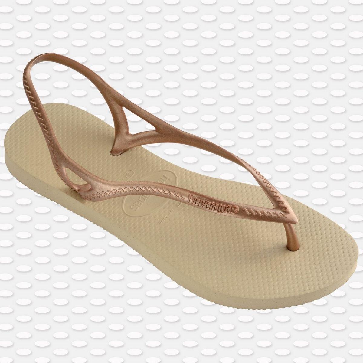 Sandalo Havaianas Sunny II...