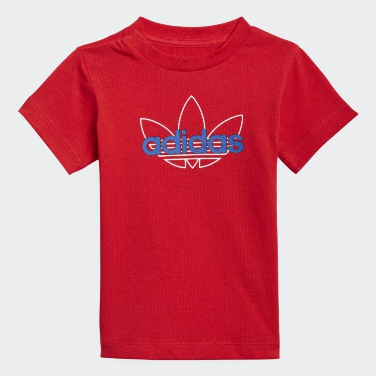 T-Shirt Adidas Grafica...