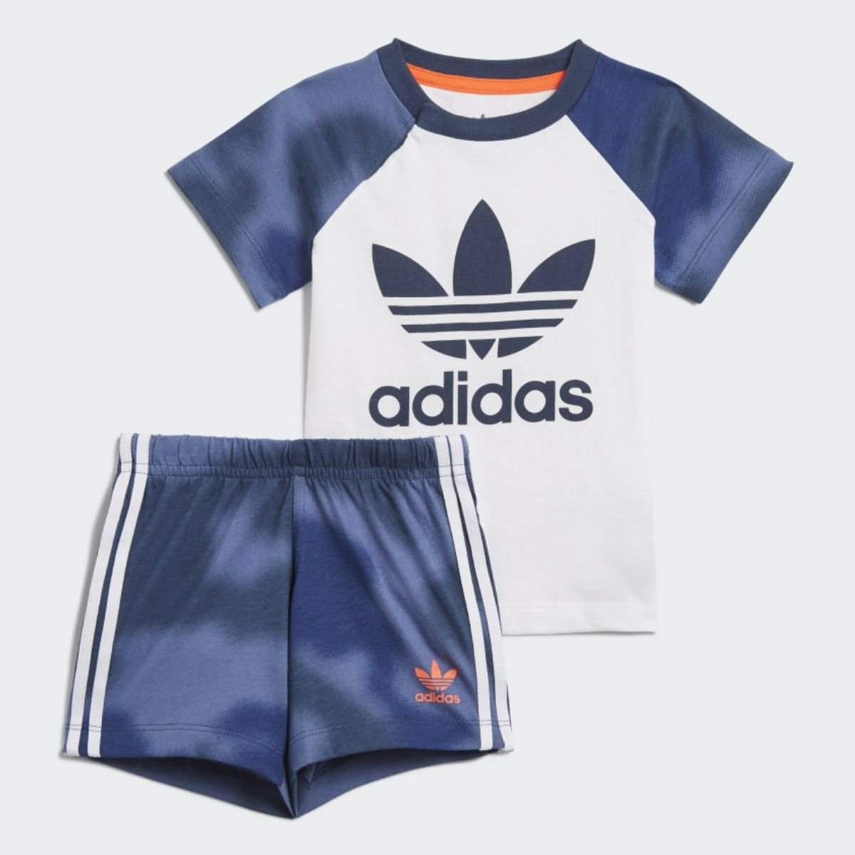 Set Adidas Camouflage In...