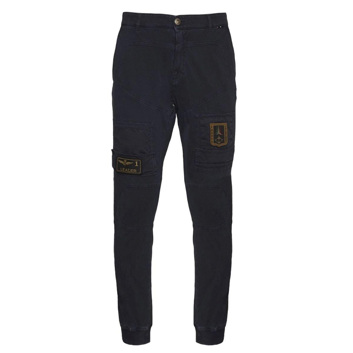 Pantalone Aeronautica...