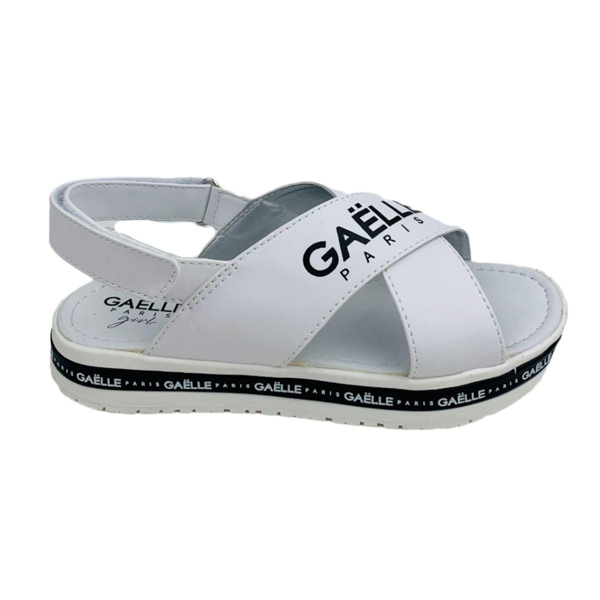 Sandalo Gaelle Fascia...