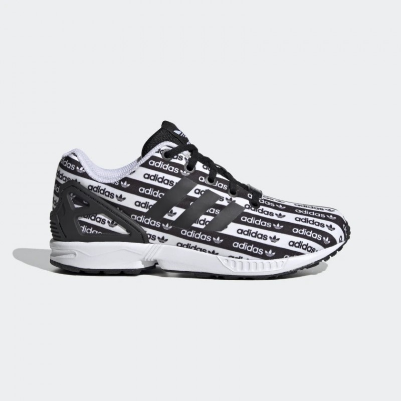 adidas zx nero