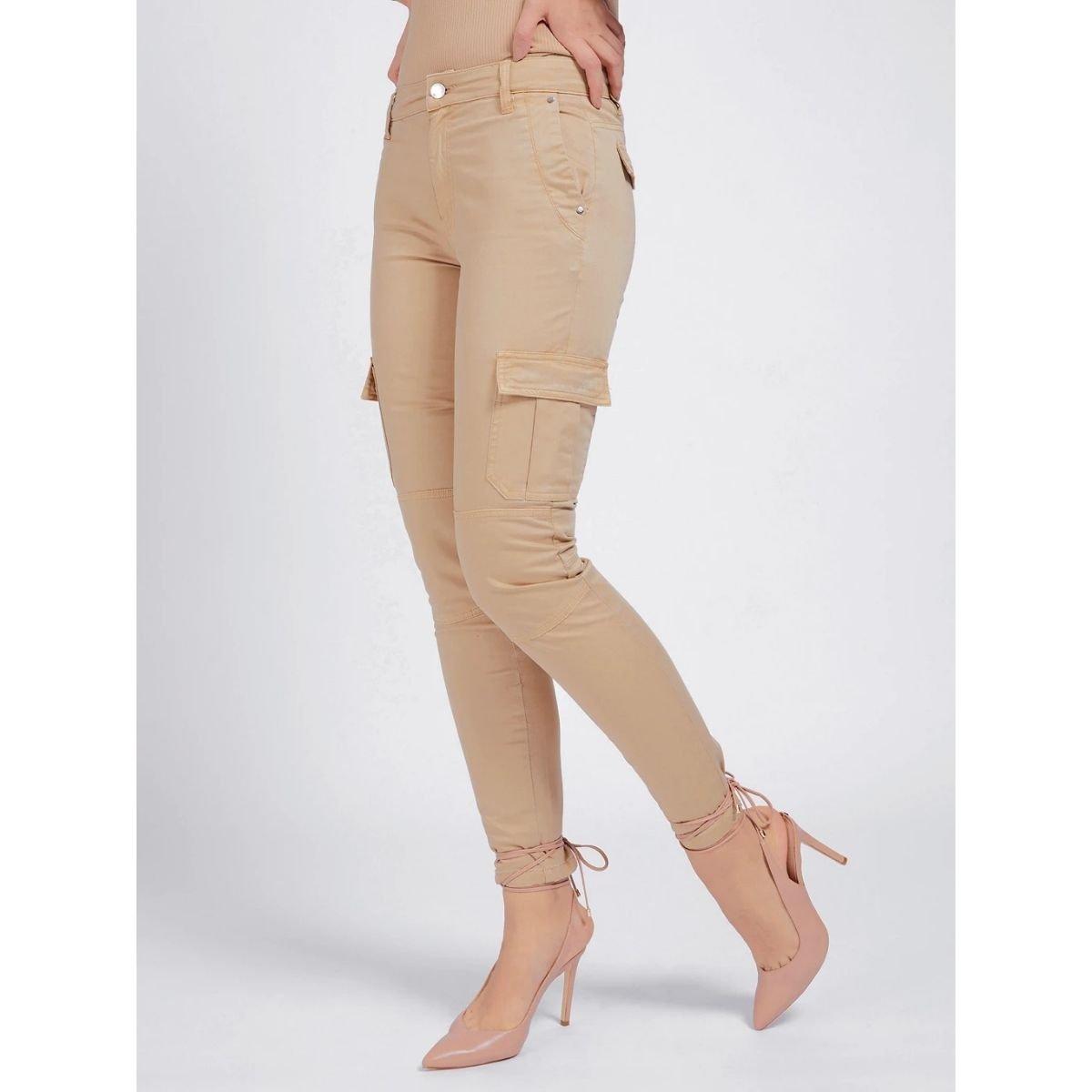 Pantalone Guess In Cotone...