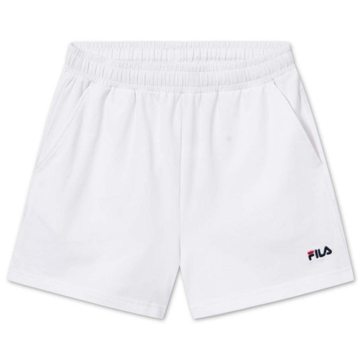 Shorts Fila Edel Vita Alta...