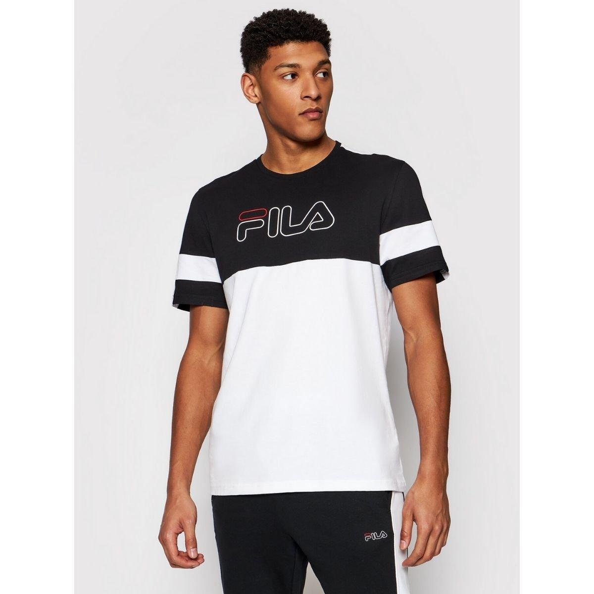 T-shirt Fila Jadon Blocked...