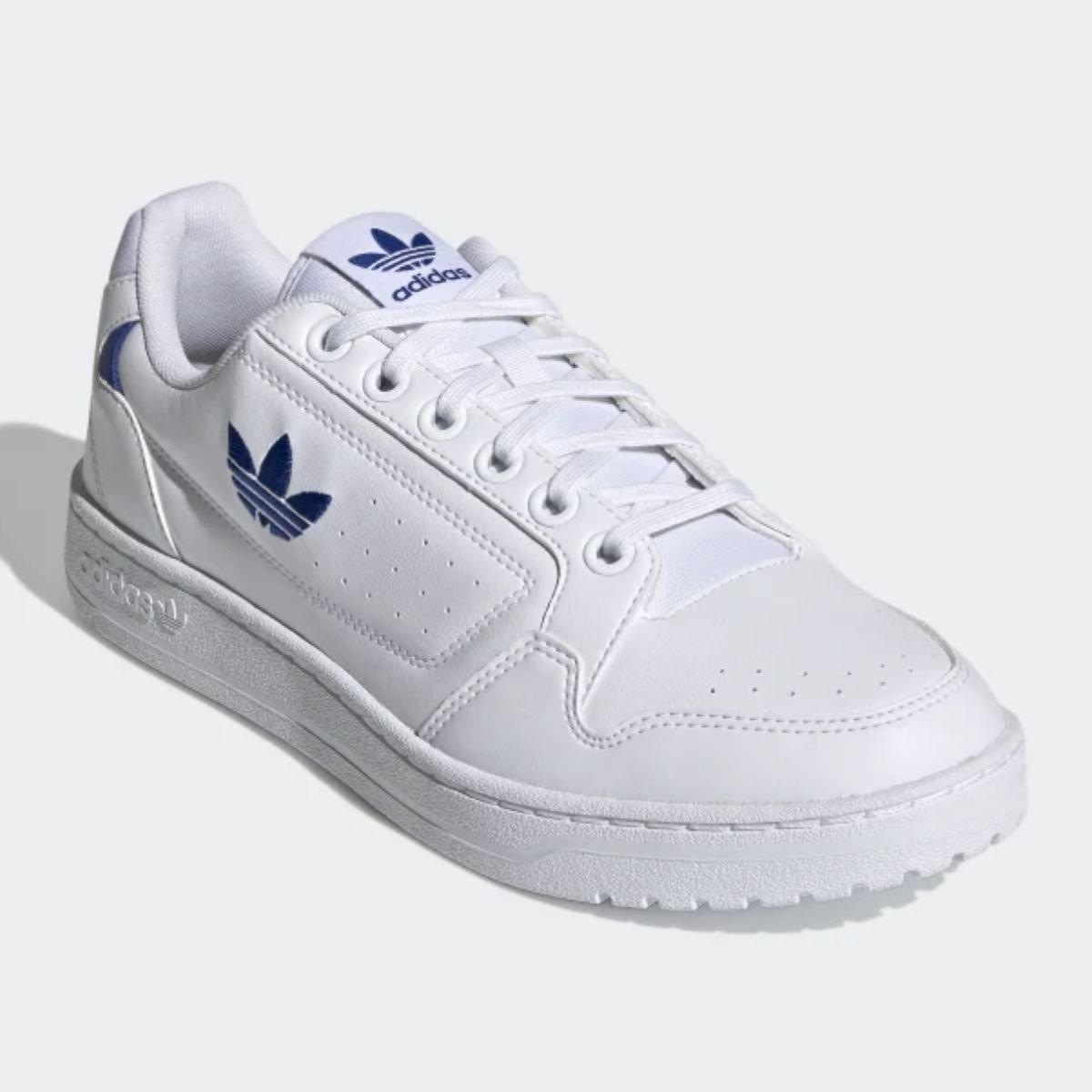Scarpa Adidas NY 90 Bianco...