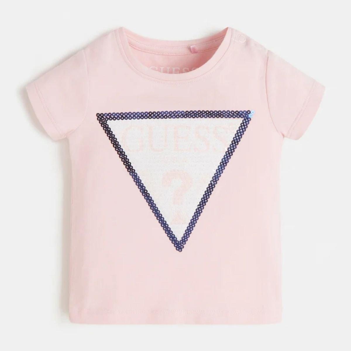 T-shirt Guess Stampa Logo...