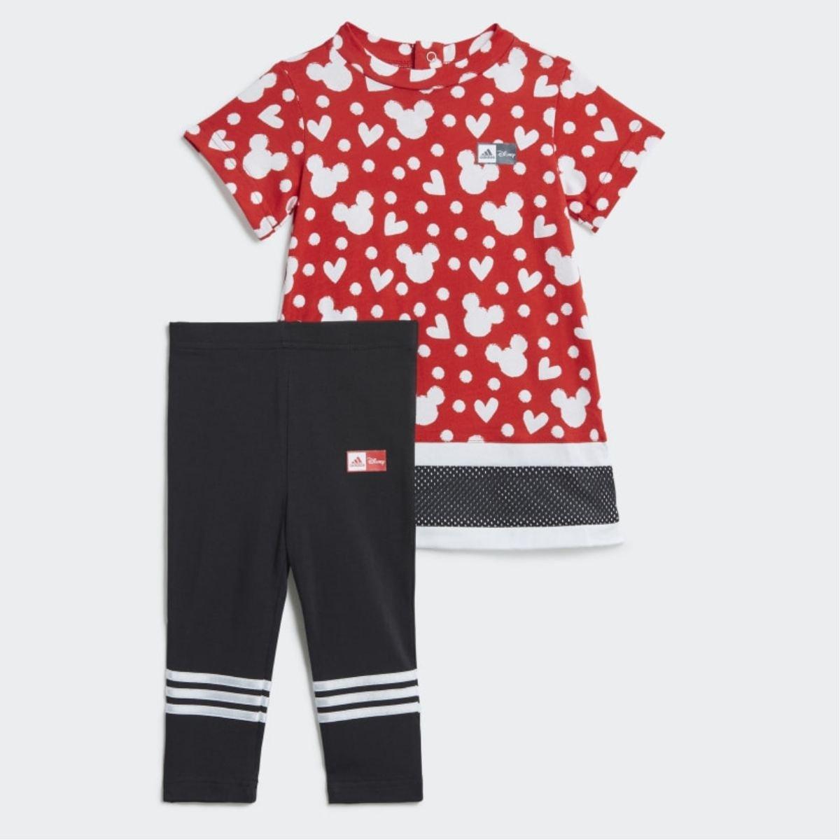 Set Adidas Disney Minnie...