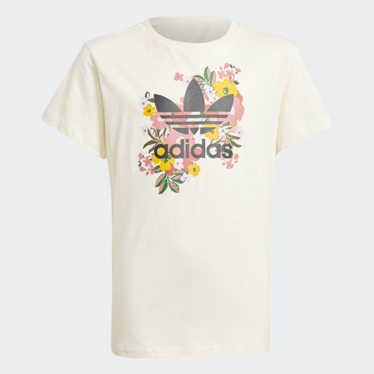 T-Shirt Adidas Stampa Logo...