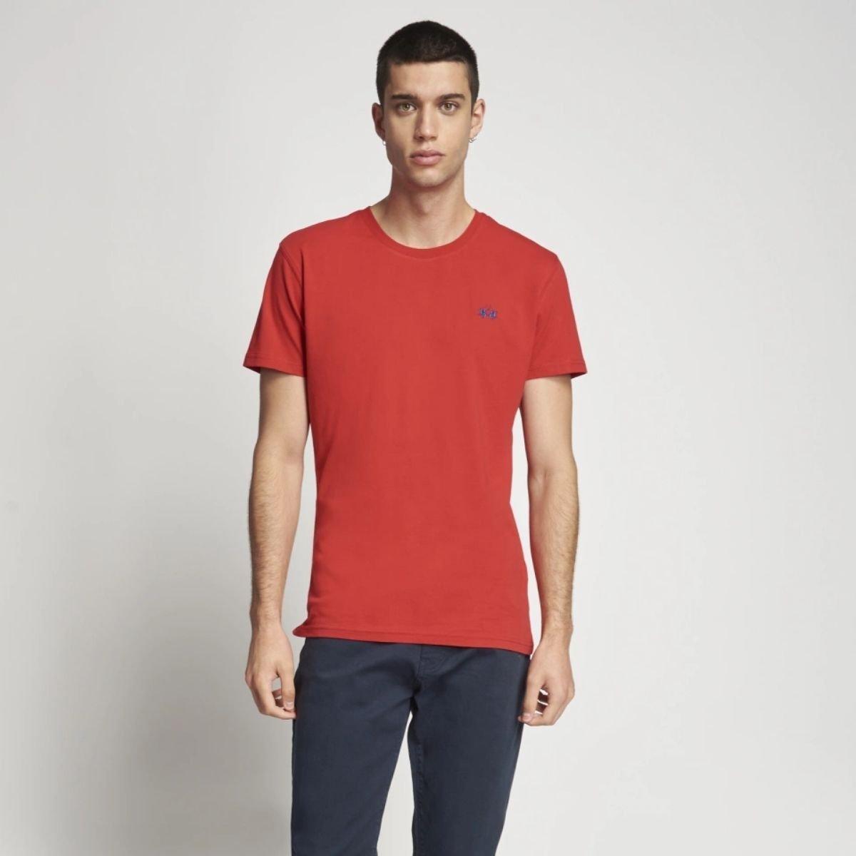 T-shirt La Martina Basic In...