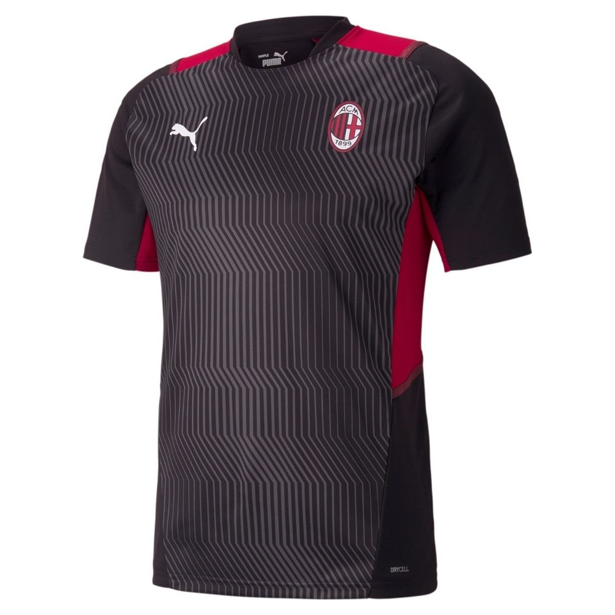 T-Shirt Puma AC Milan...