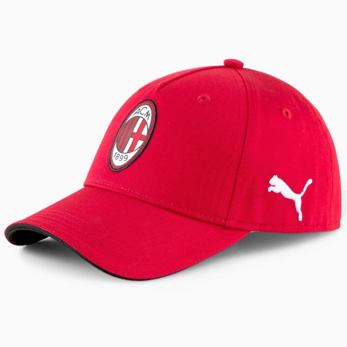 Cappello Puma AC Milan 2.0...