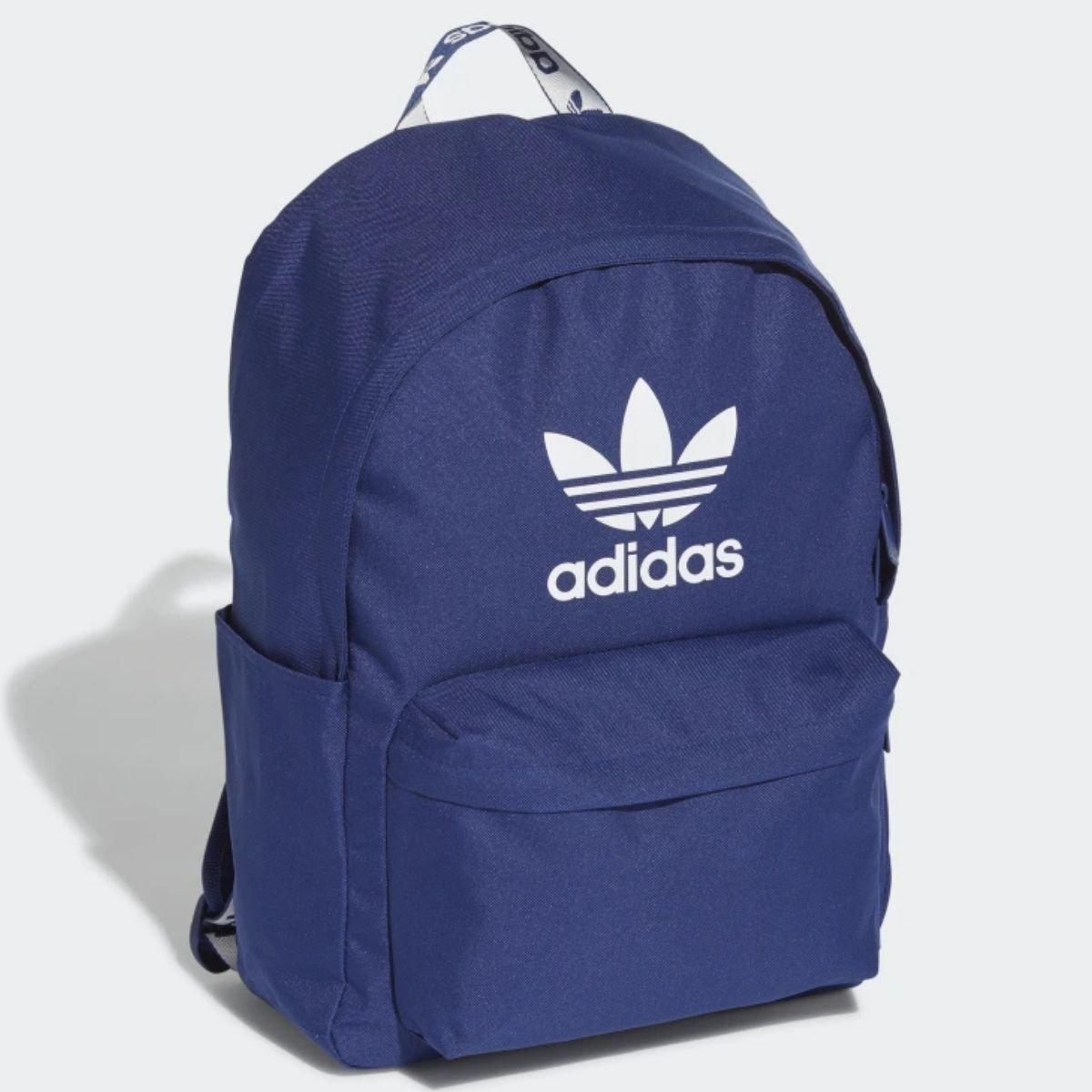 Zaino Adidas Adicolor Logo...
