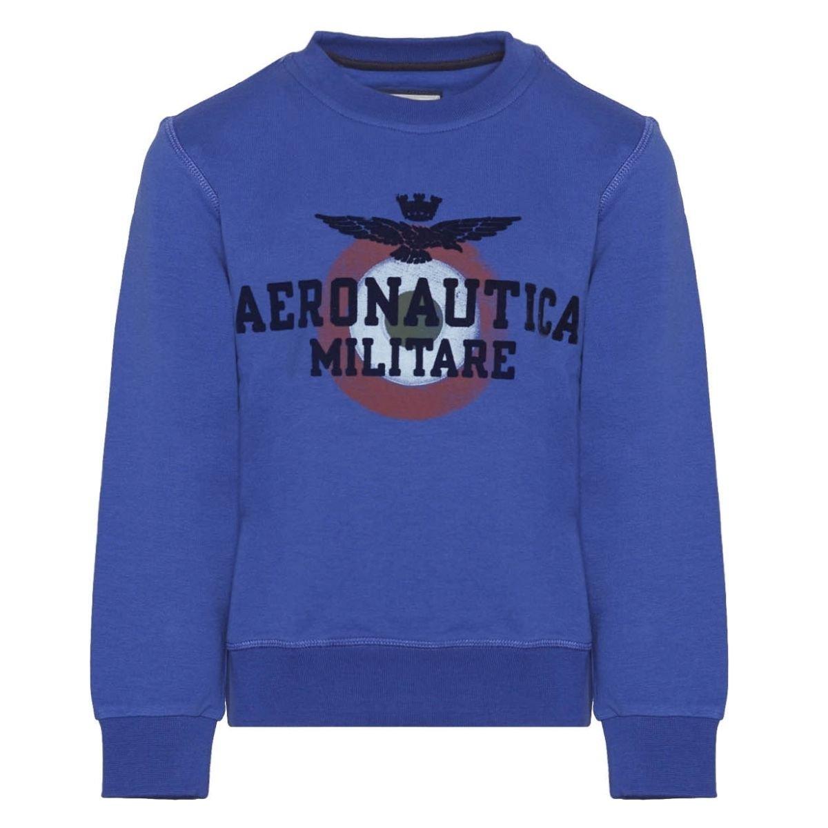 Felpa Aeronautica Militare...