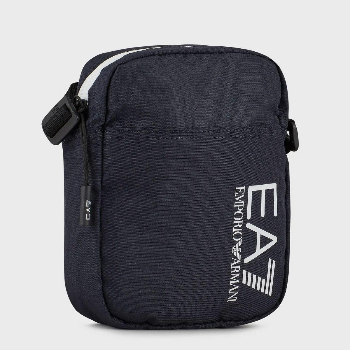 Tracolla EA7 Small Con Logo...