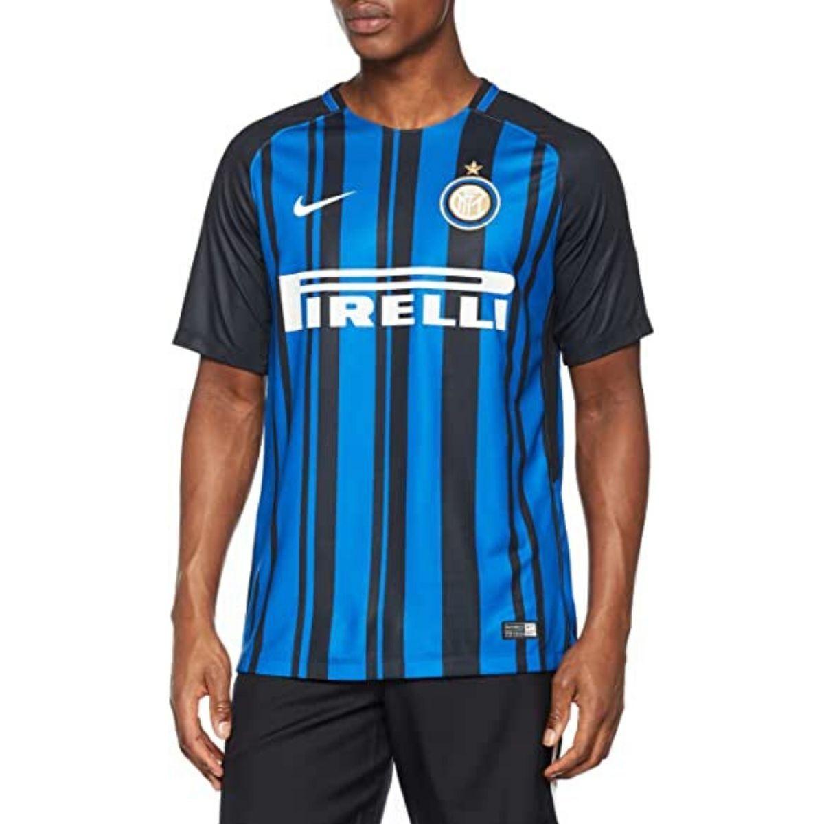 T-shirt Nike FC Inter...